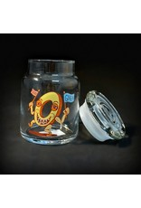 420 Science 420 Science Jars Small Zero FG Pop Top