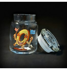 420 Science 420 Science Jars Small Zero FG Pop Top