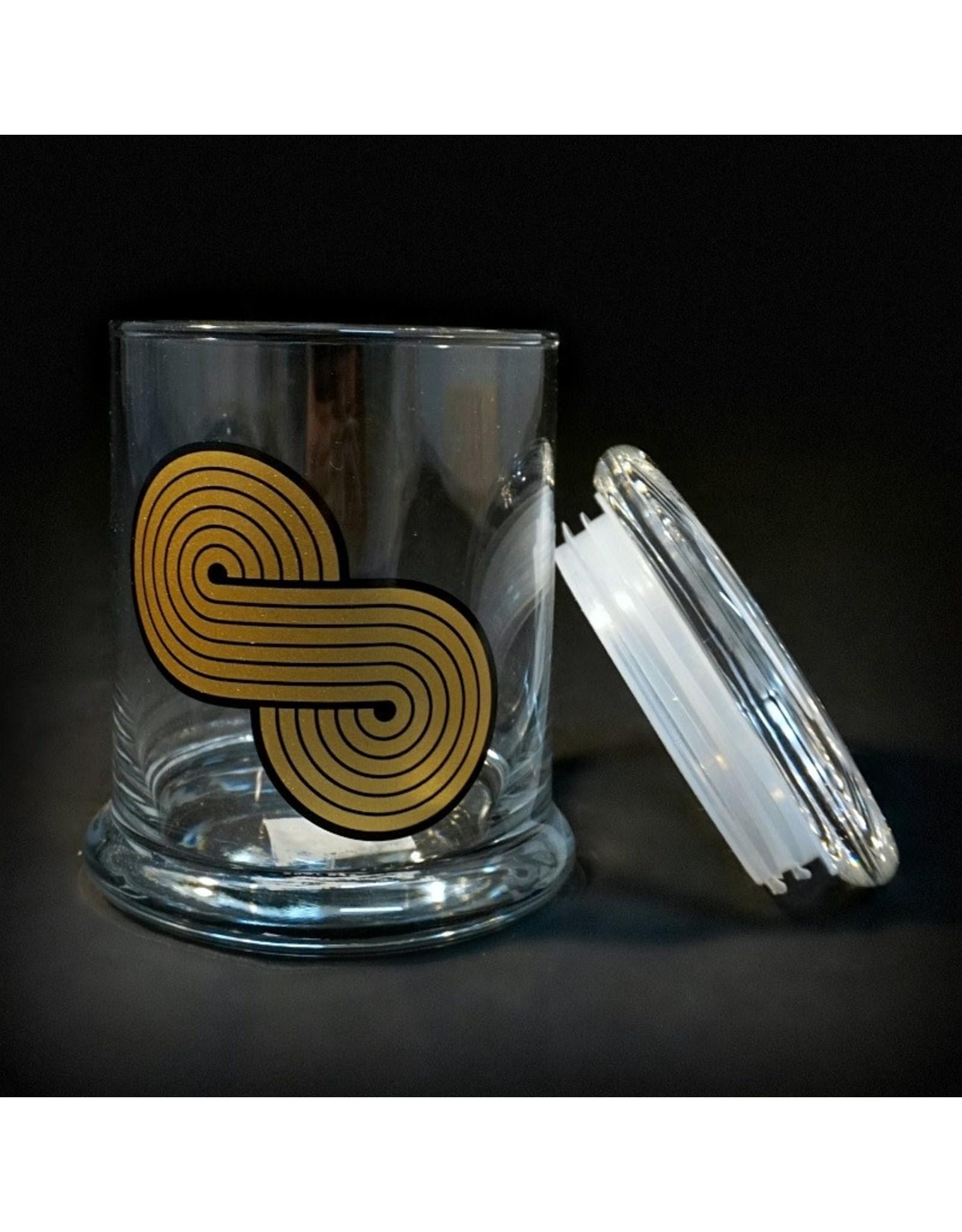 420 Science 420 Science Jars Large Infinite Loop Pop Top