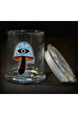 420 Science 420 Science Jars Large Shroom Vision Pop Top