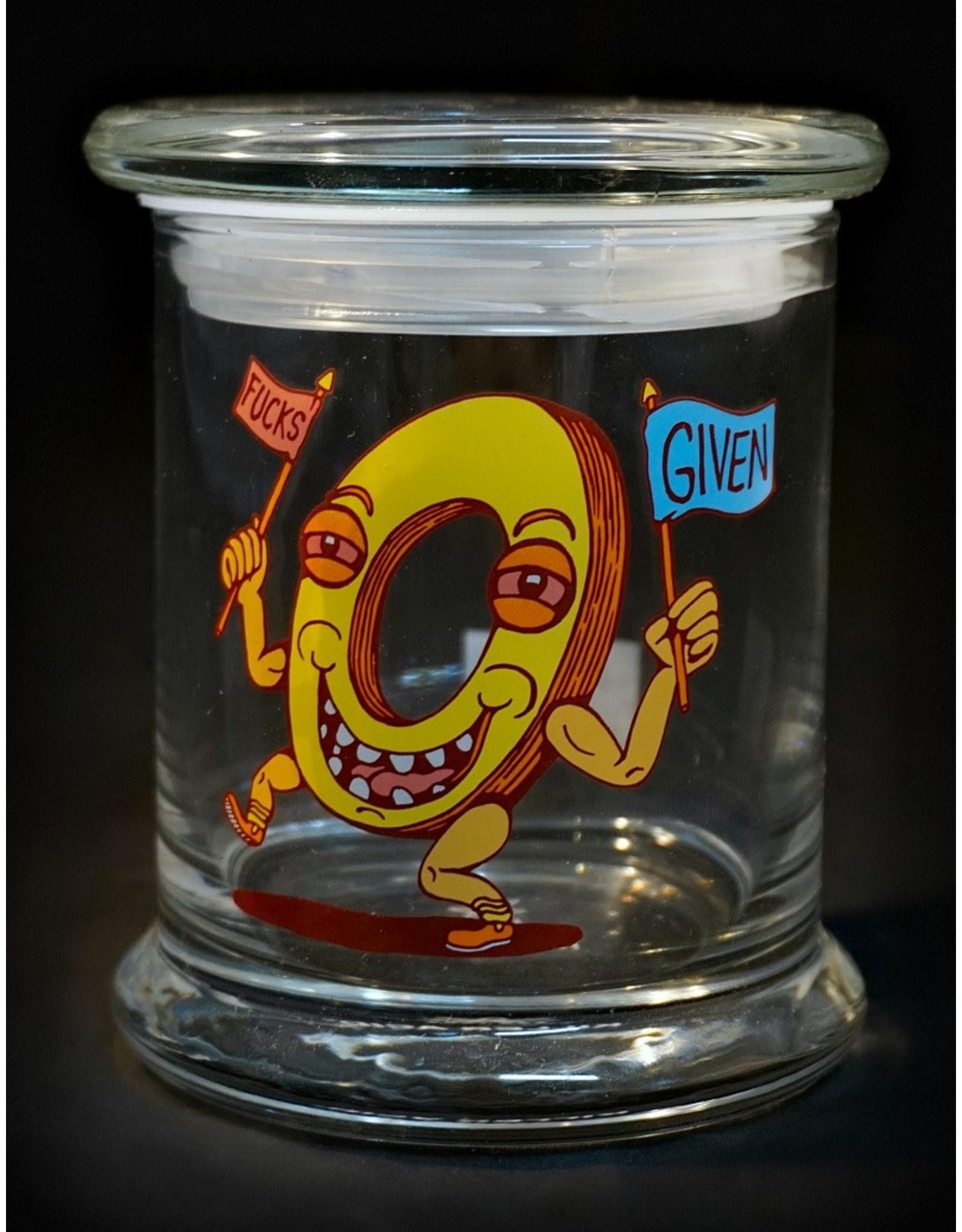 420 Science 420 Science Jars Large Zero FG Pop Top