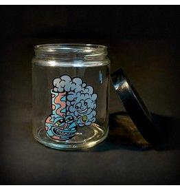 420 Science 420 Science Jars Large Happy Bong Screw Top