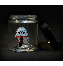 420 Science 420 Science Jars  Medium Shroom Vision Screw Top