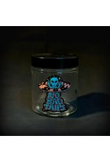 420 Science 420 Science Jars Medium No Bad Trips Screw Top