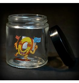 420 Science 420 Science Jars  Medium Zero FG Screw Top
