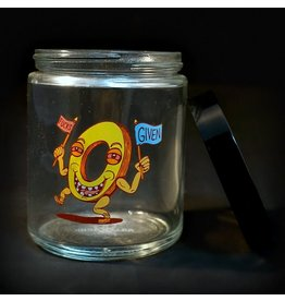 420 Science 420 Science Jars Large Zero FG Screw Top