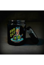 420 Science 420 Science Jars Large Far Out UV Screw Top
