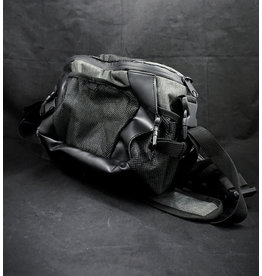 Brightbay Carbon Bag L.A.F. Fanny - Forest Charcoal