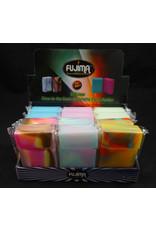 Fujima Silicone Glow Cigarette Case KS