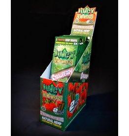 Juicy Hemp Wrap Strawberry Fields