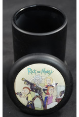 Rick and Morty Ceramic Jars Small -  Machine Gun