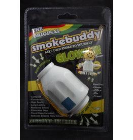 Smoke Buddy Smoke Buddy White Glow in Dark