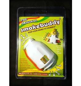 Smoke Buddy Smoke Buddy White