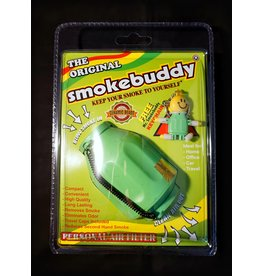 Smoke Buddy Smoke Buddy Lime Green