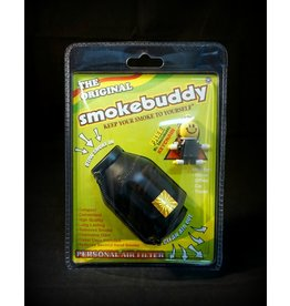 Smoke Buddy Smoke Buddy Black