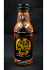 High Voltage Detox Liquid 16oz