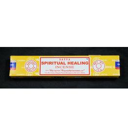 Satya Incense 15g Spiritual Healing