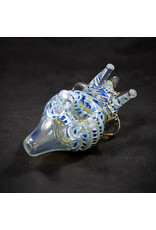 Elephant Glass Hand Pipe