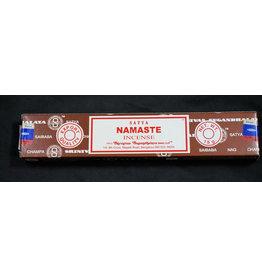 Satya Satya Incense 15g Namaste