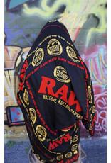 Raw Raw Scarf