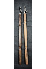 "Mystic Timber Mystic Timber Blunt Beast Clip 8"""