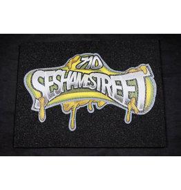 Seshame Street Seshame Street Mood Mat
