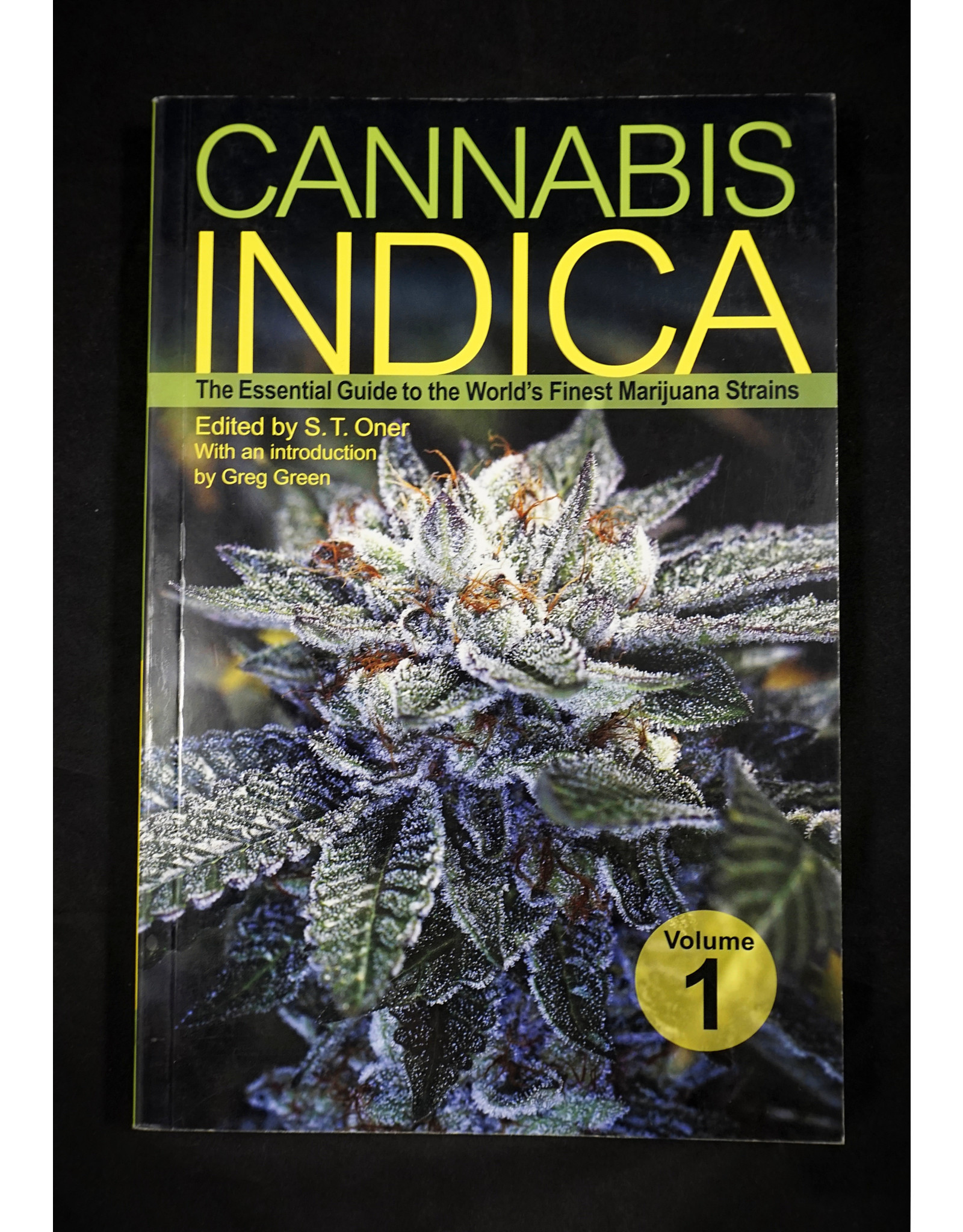 Cannabis Indica Volume 1
