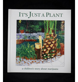 It's Just a Plant by Ricardo Cortes