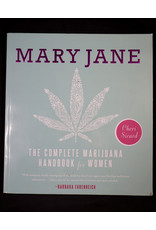 Mary Jane by Barbara Ehrenreich