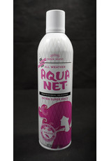 Aqua Net Hairspray Diversion Safe