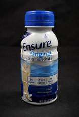 Ensure Diversion Safe Vanilla