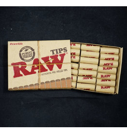 Raw Raw Perfecto Pre-Rolled Cone Tips 21ct