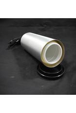 Aluminum Spray Bottle Silver Diversion Safe