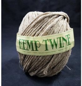 Natural Hemp Twine 4mm 500g