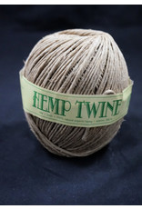 Natural Hemp Twine 2mm 200g