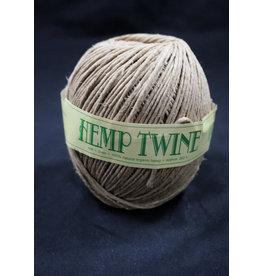 Natural Hemp Twine 2mm 200g