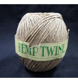 Natural Hemp Twine 2mm 500g