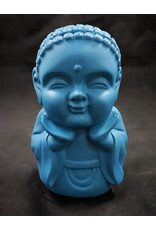 Happiness Buddha Piggy Bank