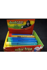 Large Doob Tube - Assorted Colors