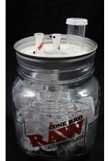 Raw Raw Cone Bro Glass Tips