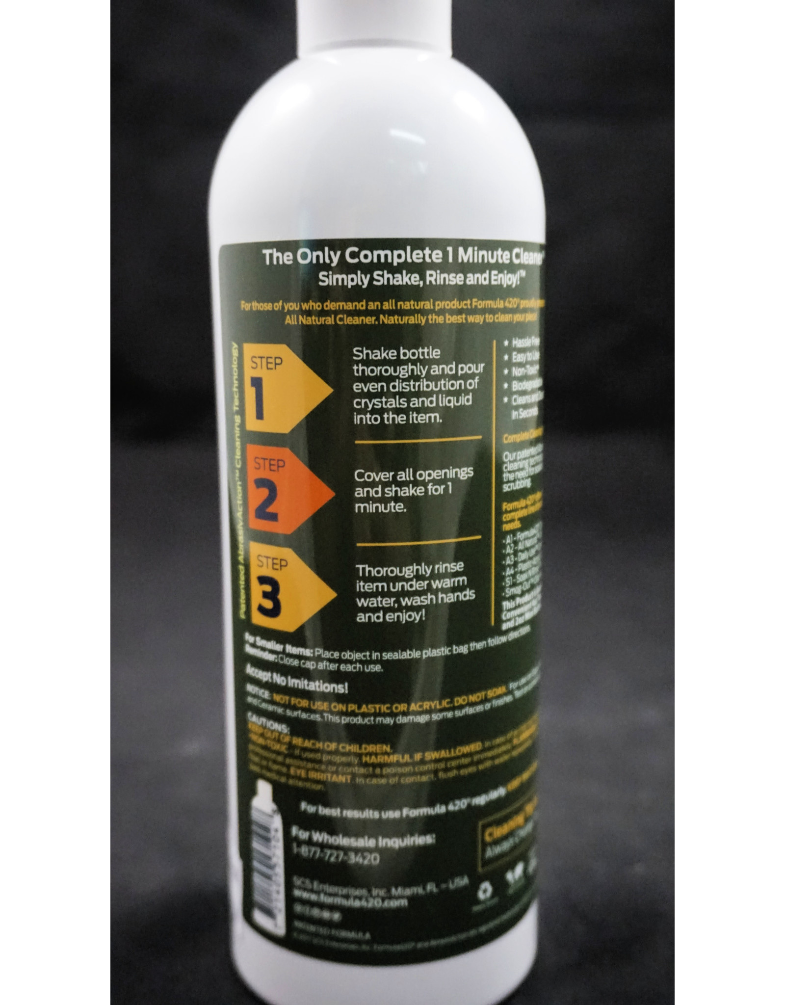 Formula 420 All Natural Cleaner 16oz