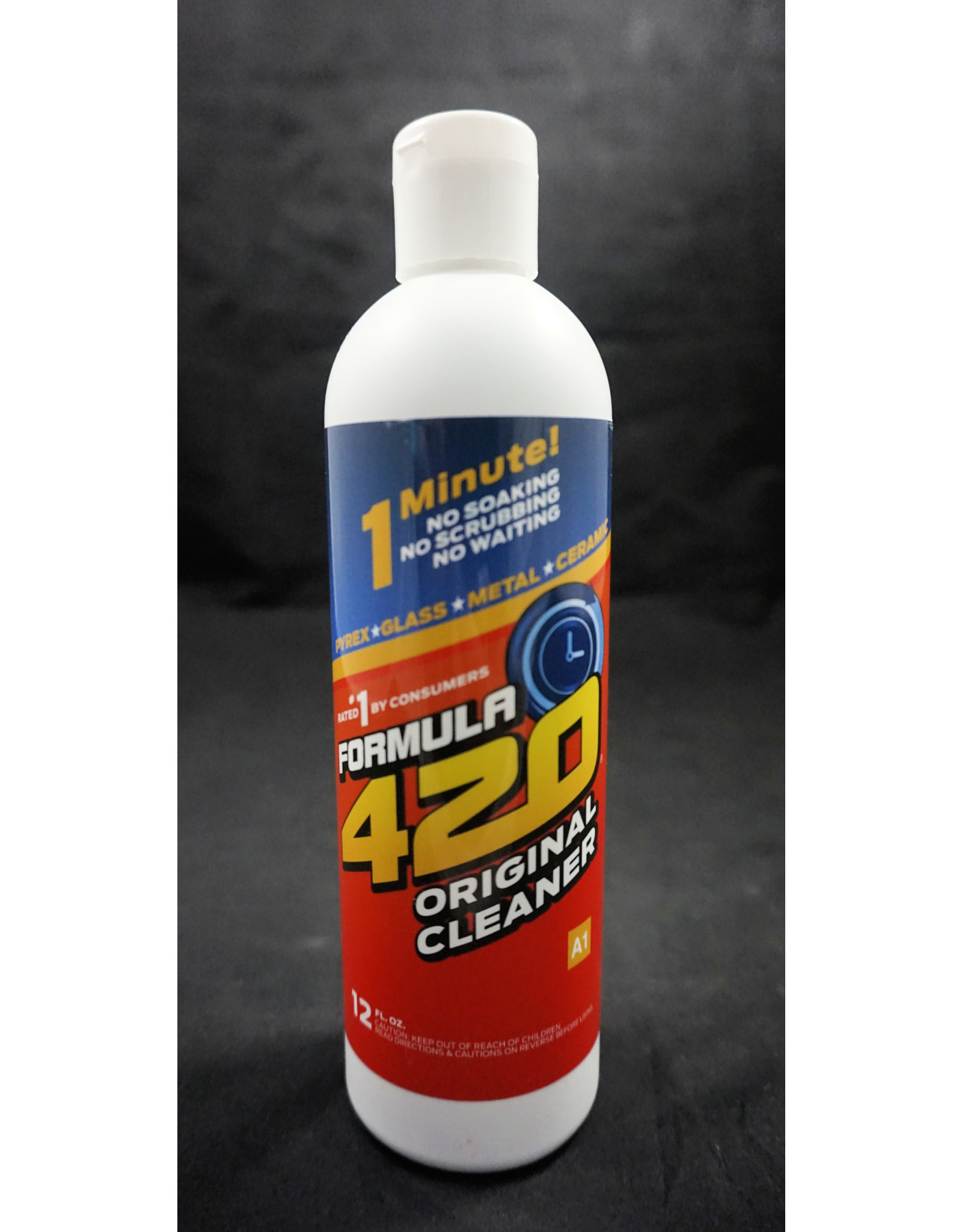 Formula 420 Formula 420 Pyrex/Glass/Metal/Ceramic Cleaner 12oz