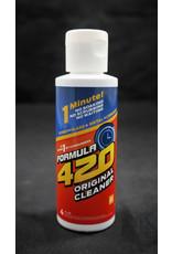 Formula 420 1-Minute Cleaner 4oz