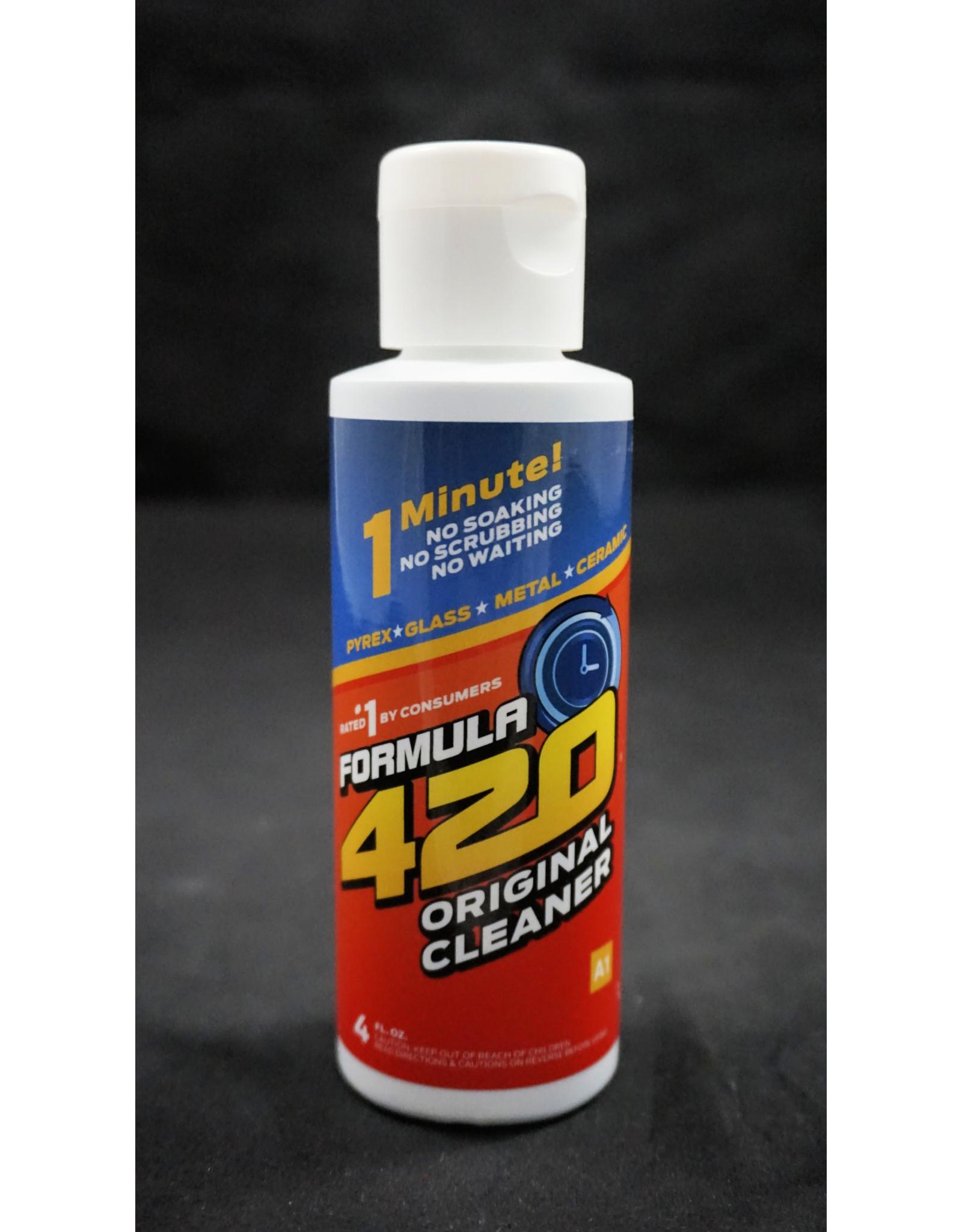 Formula 420 Formula 420 1-Minute Cleaner 4oz