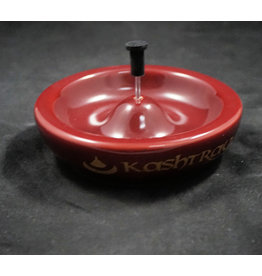 Kashtray Original w/ Cleaning Spike - Red