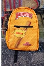 Backwoods Backpack - Honey