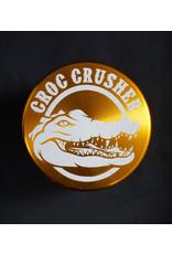 """Croc Crusher 1.5"""" 4pc - Orange"""