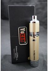 Yocan Yocan Evolve Plus XL - Champagne Gold