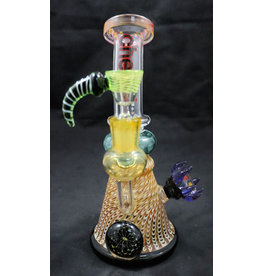 """Cheech Glass Cheech Glass Marble Rig 7"""""""