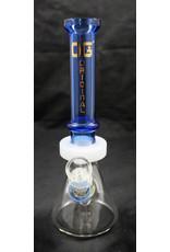 """Cheech Glass Cheech Glass OG Blue 10"""""""